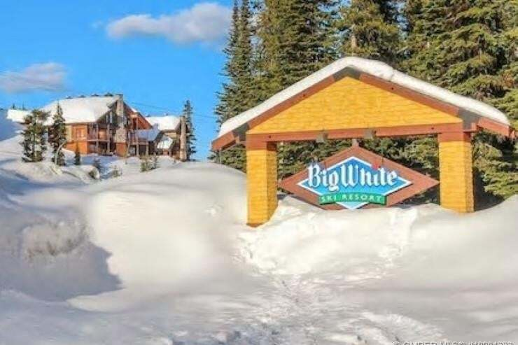 Condo for sale at 5375 Big White Rd Big White British Columbia - MLS: 10201383
