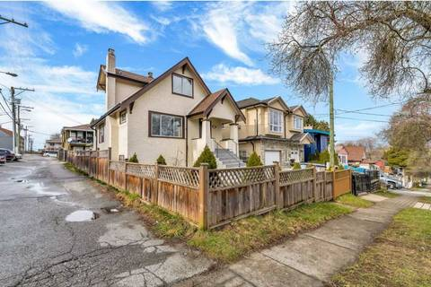 House for sale at 5375 Mckinnon St Vancouver British Columbia - MLS: R2439746