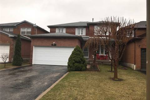 House for sale at 5376 Champlain Tr Mississauga Ontario - MLS: W4439467