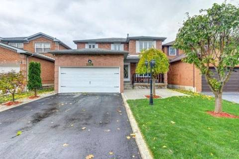 House for sale at 5376 Champlain Tr Mississauga Ontario - MLS: W4645072