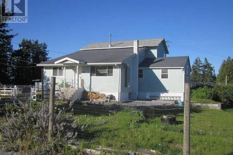 House for sale at 5378 Coleborn St Texada Island British Columbia - MLS: 14386