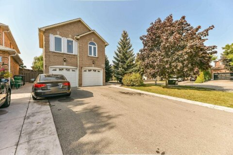 House for sale at 5378 Crane Ct Mississauga Ontario - MLS: W4963492