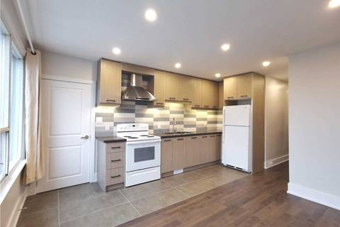 Commercial property for lease at 537 Danforth Rd Toronto Ontario - MLS: E4667625