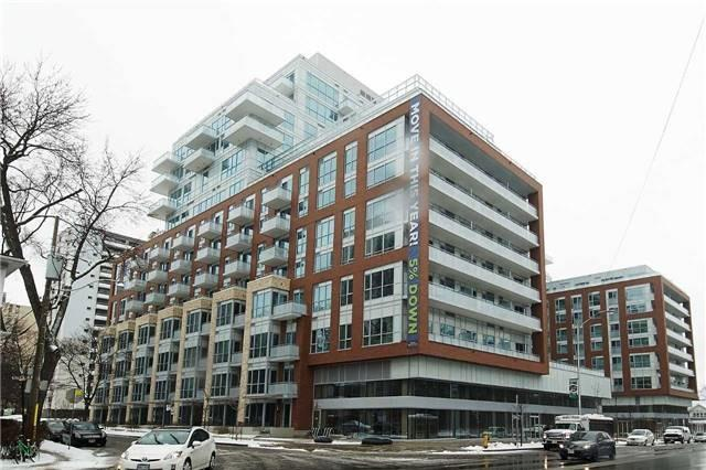 Removed: 538 - 1830 Bloor Street West, Toronto, ON - Removed on 2018-10-05 05:42:03