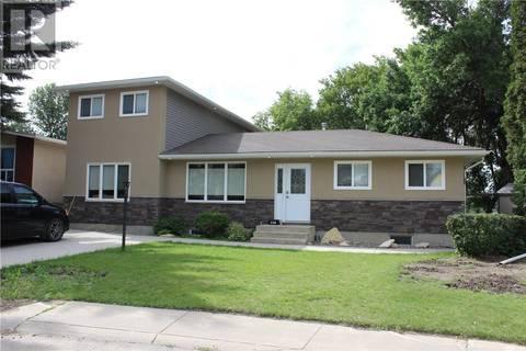House for sale at 538 Appleby Pl Saskatoon Saskatchewan - MLS: SK779585