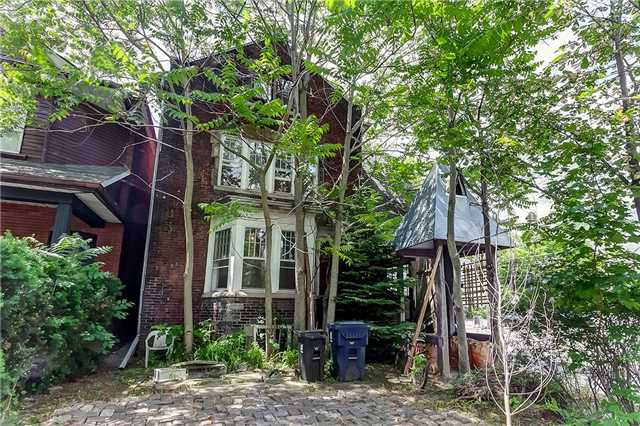 Sold: 538 Brunswick Avenue, Toronto, ON