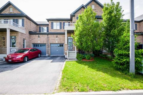 Townhouse for sale at 538 Duncan Ln Milton Ontario - MLS: W4488501