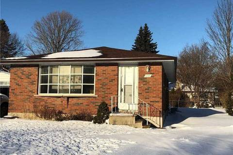 House for rent at 538 Glen Forrest Blvd Waterloo Ontario - MLS: X4349147
