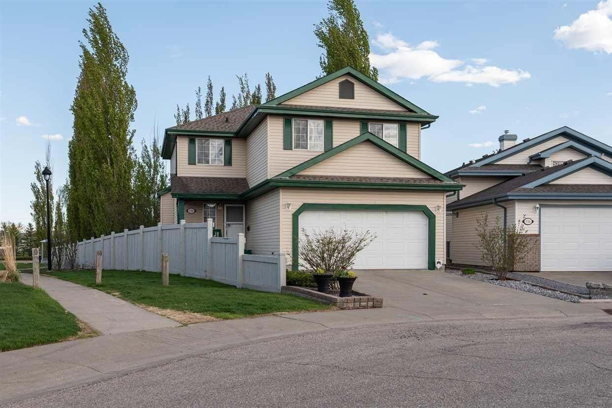 House for sale at 538 Glenwright Cr NW Edmonton Alberta - MLS: E4198583