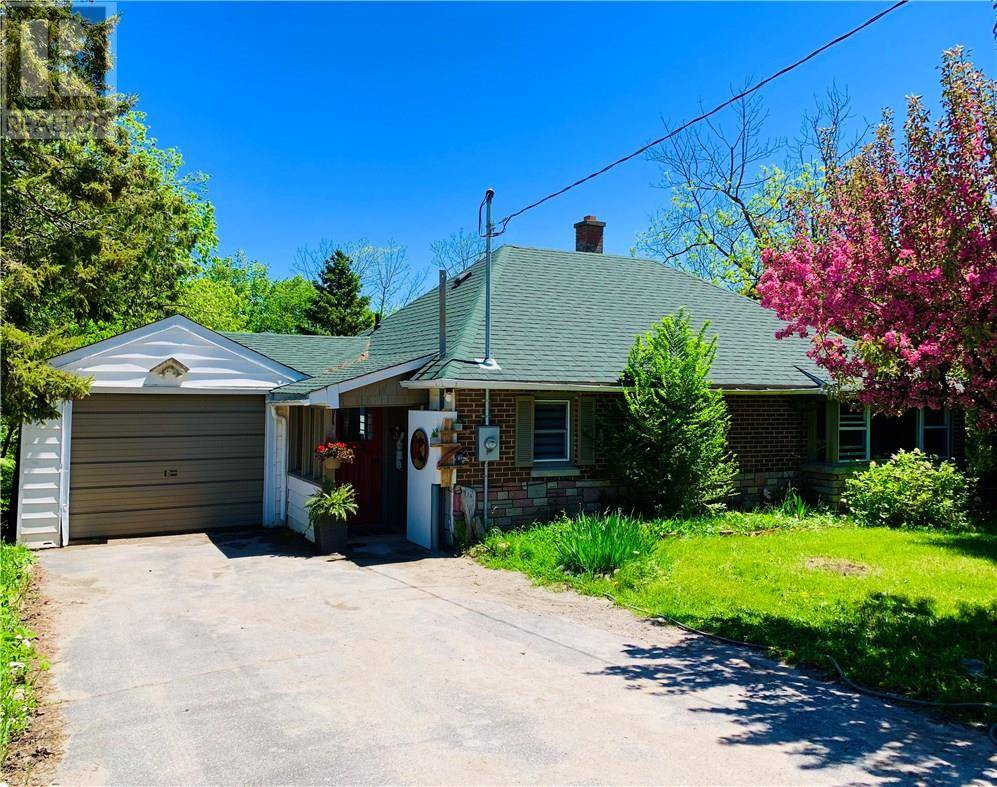 House for sale at 538 Laclie St Orillia Ontario - MLS: 200451