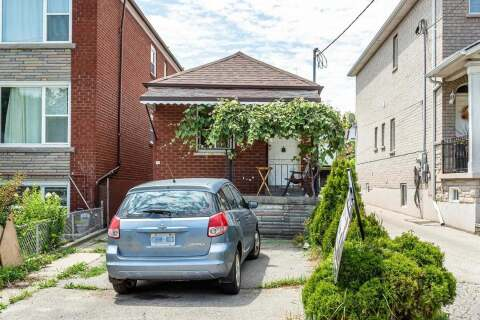 House for sale at 538 Mcroberts Ave Toronto Ontario - MLS: W4762979