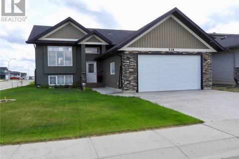 House for sale at 538 Mickelson Ln Warman Saskatchewan - MLS: SK779012