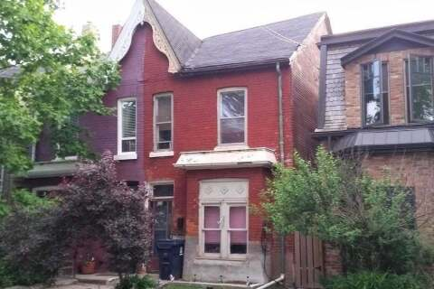 Townhouse for sale at 538 Quebec Ave Toronto Ontario - MLS: W4909806