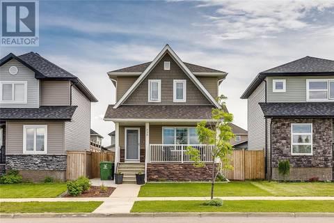 House for sale at 538 Stonebridge Cmn  Saskatoon Saskatchewan - MLS: SK778175