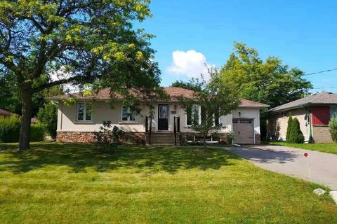 House for rent at 538 Trudale Ct Oakville Ontario - MLS: W4550322