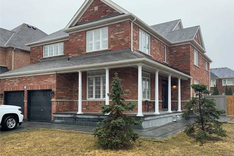 House for rent at 5380 Snowbird Ct Mississauga Ontario - MLS: W4398526