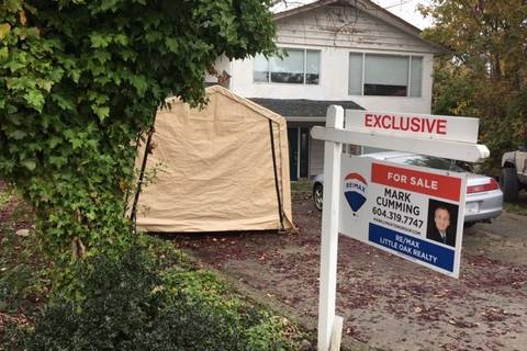 House for sale at 5381 200a St Langley British Columbia - MLS: R2414611