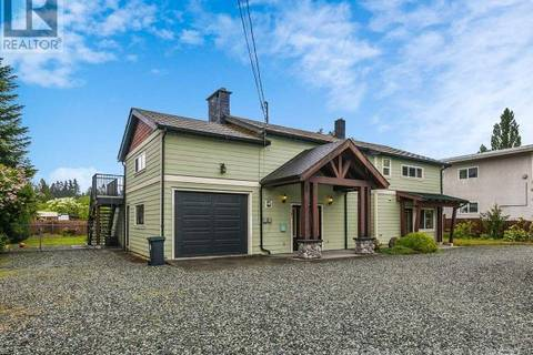 House for sale at 5381 Falls St Port Alberni British Columbia - MLS: 455245