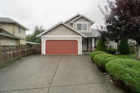 House for sale at 5381 Rockwood Dr Sardis British Columbia - MLS: R2411308