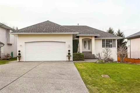 House for sale at 5381 Springgate Pl Sardis British Columbia - MLS: R2436262