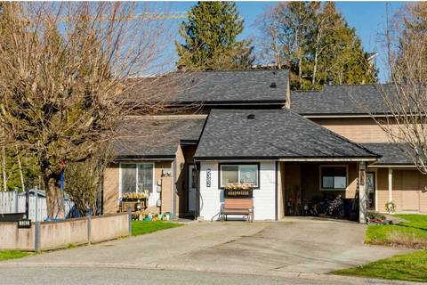 Townhouse for sale at 5382 198a St Langley British Columbia - MLS: R2437836