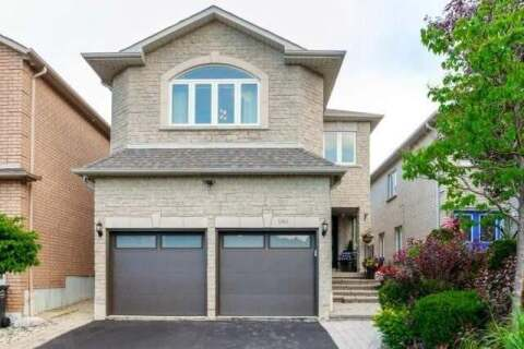 House for sale at 5382 Bellows Ave Mississauga Ontario - MLS: W4805931