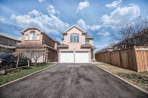 House for sale at 5383 Red Brush Dr Mississauga Ontario - MLS: W4421916