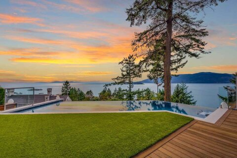 House for sale at 5385 Kew Cliff Rd West Vancouver British Columbia - MLS: R2520276