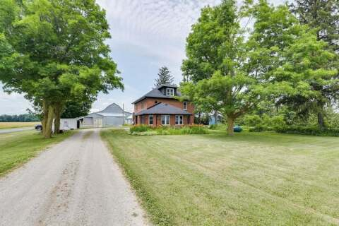 House for sale at 5386 10 County Rd Essa Ontario - MLS: N4834287