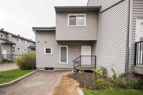 Townhouse for sale at 5386 38a Ave Nw Edmonton Alberta - MLS: E4157668