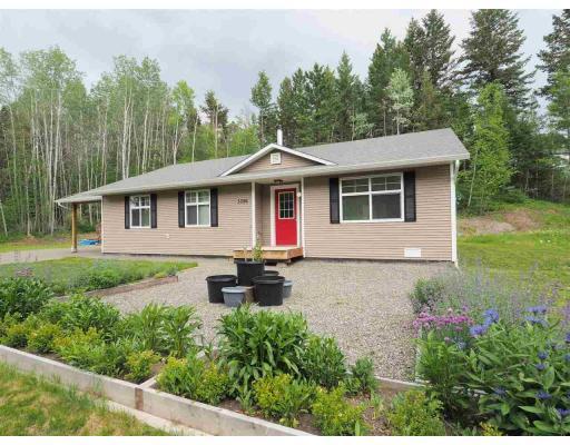 Sold: 5386 Taneeyah Road, 108 Mile Ranch, BC