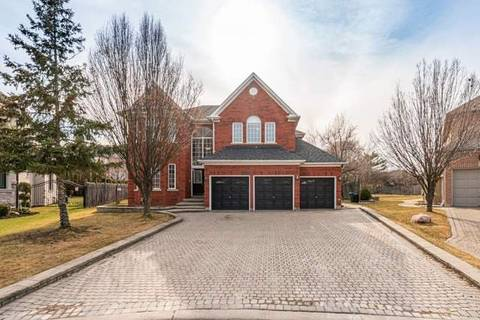 House for sale at 5386 Vail Ct Mississauga Ontario - MLS: W4726055