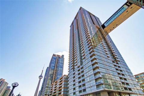 539 - 15 Iceboat Terrace, Toronto   Image 1
