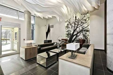 Apartment for rent at 1830 Bloor St Unit 539 Toronto Ontario - MLS: W4535558