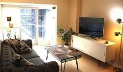 Apartment for rent at 250 Wellington St Unit 539 Toronto Ontario - MLS: C4699510