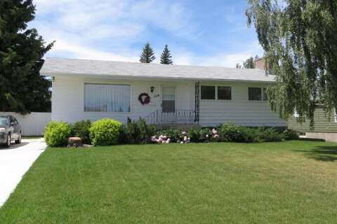 House for sale at 539 6  St W St Cardston Alberta - MLS: A1008931