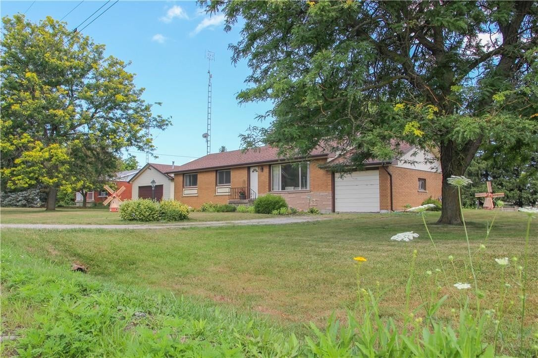 House for sale at 539 Alberton Rd Ancaster Ontario - MLS: H4083641