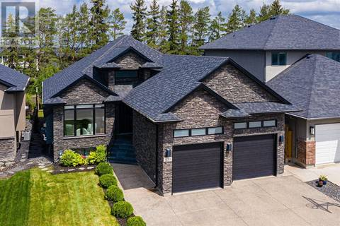 House for sale at 539 Atton Ln Saskatoon Saskatchewan - MLS: SK779123