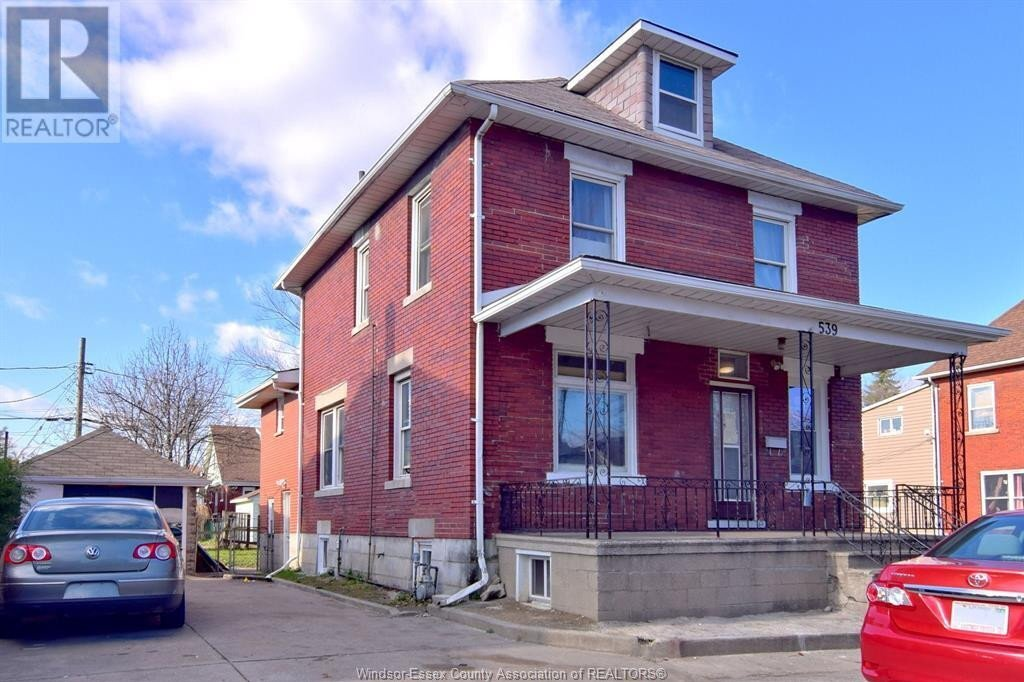 House for sale at 539 Campbell Ave Windsor Ontario - MLS: 20015123