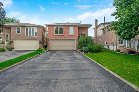 House for sale at 539 Conway Ct Milton Ontario - MLS: W4857957