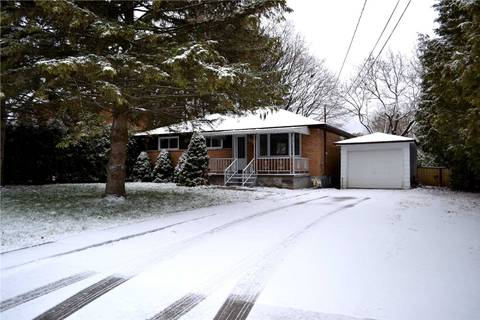 House for sale at 539 Gordon Ave London Ontario - MLS: X4649478