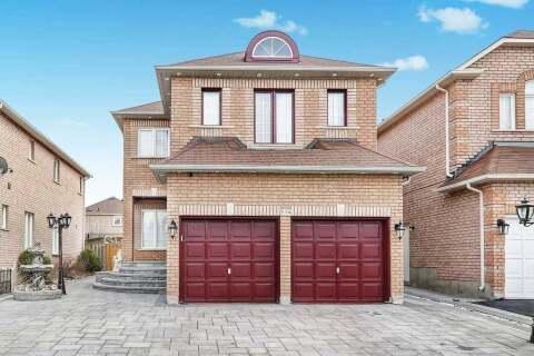 House for sale at 539 Highglen Ave Markham Ontario - MLS: N4770912
