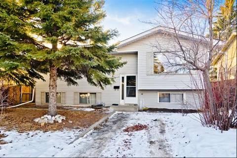 House for sale at 539 Hunterplain Hill(s) Northwest Calgary Alberta - MLS: C4290623