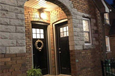 Townhouse for rent at 539 Kingston Rd Toronto Ontario - MLS: E4973111