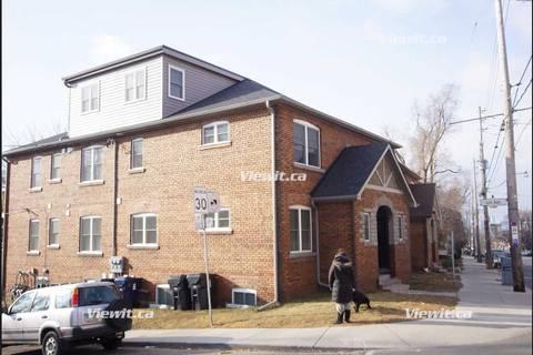 Townhouse for rent at 539 Kingston Rd Toronto Ontario - MLS: E4653532