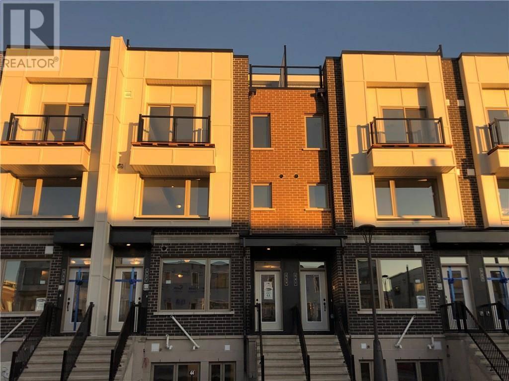 House for rent at 539 Ozawa Pt Ottawa Ontario - MLS: 1176872