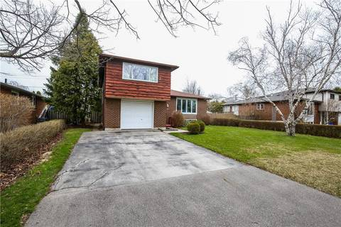 House for sale at 539 Pinedale Ave Burlington Ontario - MLS: H4051353