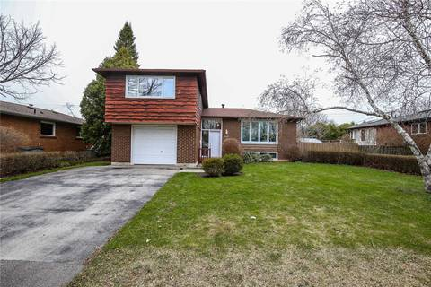 House for sale at 539 Pinedale Ave Burlington Ontario - MLS: W4422044