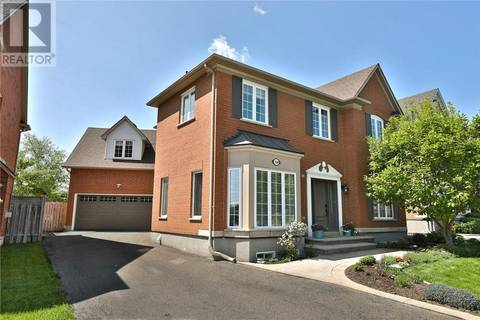 House for sale at 539 River Glen Blvd Oakville Ontario - MLS: 30744661