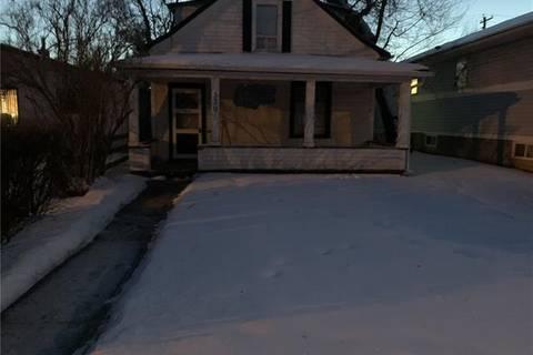 House for sale at 539 Riverside Dr East Drumheller Alberta - MLS: C4280393